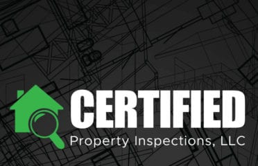 Certified Property Inspections, LLC