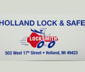 Holland Lock & Safe