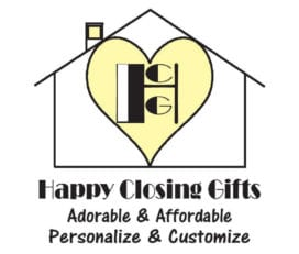 Happy Closing Gifts