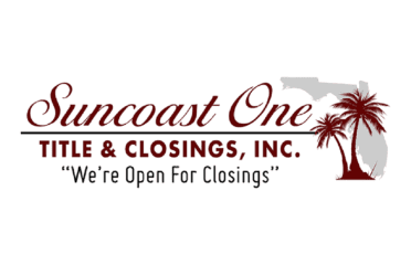 Suncoast One Title & Closings