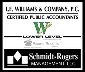 L. E. Williams & Company, P.C.