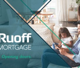 Travis Gregg – Ruoff Mortgage