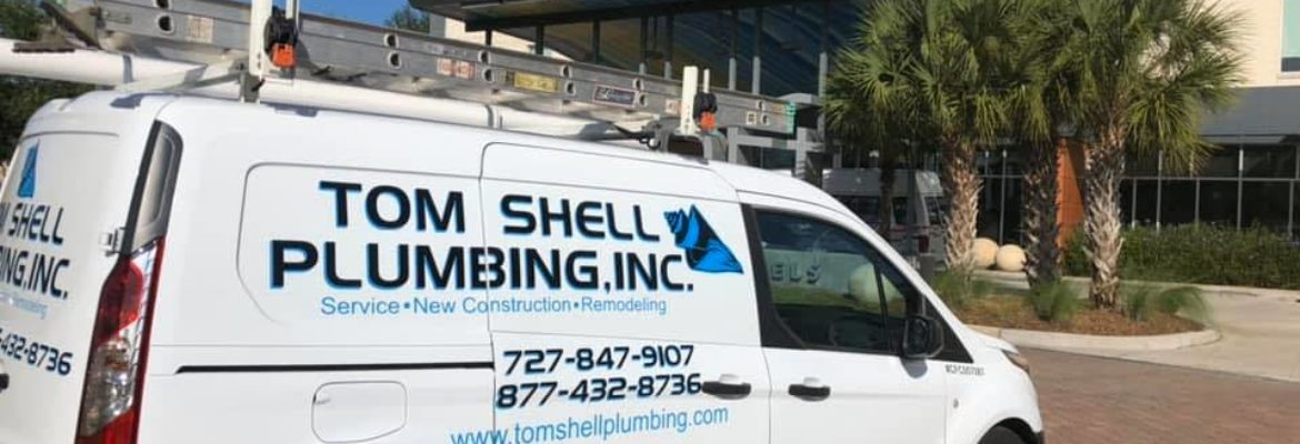 Tom Shell Plumbing Inc.