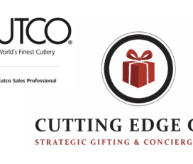 Cutting Edge Gifts & Cutco Closing Gifts