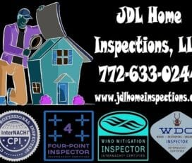 JDL Home Inspections, LLC